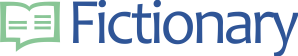Fictionary Logo